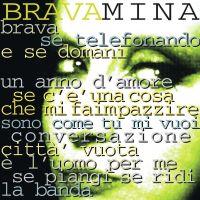 Cover Mina - Brava Mina