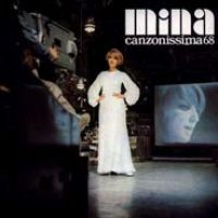 Cover Mina - Canzonissima 68