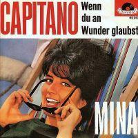 Cover Mina - Capitano