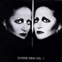 Cover Mina - Catene
