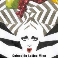 Cover Mina - Colección latina