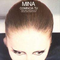 Cover Mina - Comincia tu