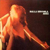Cover Mina - Dalla Bussola