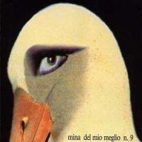 Cover Mina - Del mio meglio n. 9