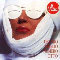 Cover Mina - Del mio meglio numero otto