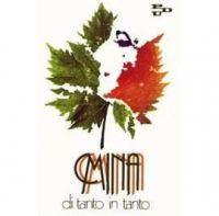 Cover Mina - Di tanto in tanto