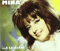 Cover Mina - ...e le altre