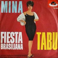 Cover Mina - Fiesta brasiliana