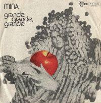 Cover Mina - Grande, grande, grande
