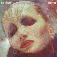 Cover Mina - In duo