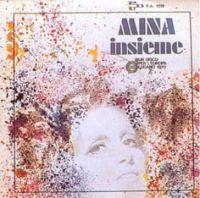 Cover Mina - Insieme