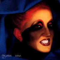 Cover Mina - Italiana