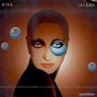 Cover Mina - La calma