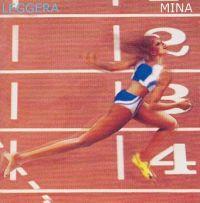 Cover Mina - Leggera