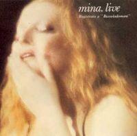 Cover Mina - Live