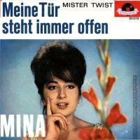 Cover Mina - Meine Tür steht immer offen