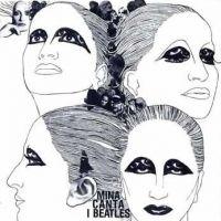 Cover Mina - Mina canta I Beatles