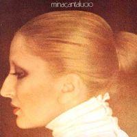Cover Mina - Mina canta Lucio