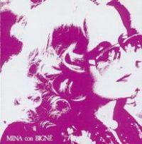 Cover Mina - Mina con Bigné