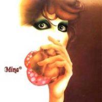 Cover Mina - Mina R