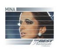Cover Mina - Mina: The Best Of Platinum