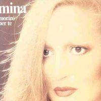 Cover Mina - Morirò per te