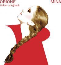 Cover Mina - Orione - Italian Songbook