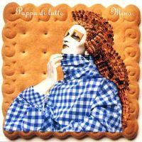Cover Mina - Pappa di latte