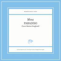 Cover Mina - Paradiso (Lucio Battisti Songbook)