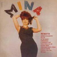 Cover Mina - Renato