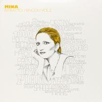 Cover Mina - Ritratto: I singoli Vol. 2