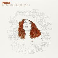 Cover Mina - Ritratto: I singoli Vol. I