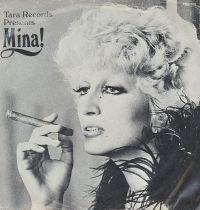 Cover Mina - Runaway