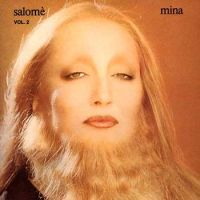 Cover Mina - Salomè