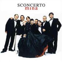 Cover Mina - Sconcerto