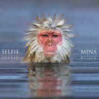 Cover Mina - Selfie