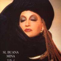 Cover Mina - Si, buana