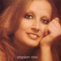 Cover Mina - Singolare