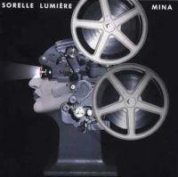 Cover Mina - Sorelle lumière