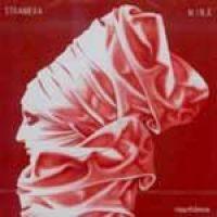 Cover Mina - Straniera