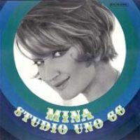 Cover Mina - Studio Uno 66