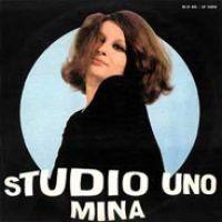 Cover Mina - Studio Uno