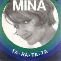 Cover Mina - Ta-ra-ta-ta