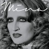 Cover Mina - The Collection 3.0