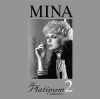Cover Mina - The Platinum Collection Vol. 2