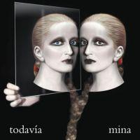 Cover Mina - Todavía