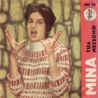 Cover Mina - Tua