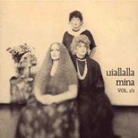 Cover Mina - Uiallalla