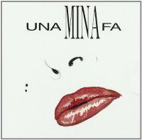 Cover Mina - Una Mina fa