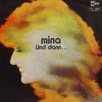 Cover Mina - Und dann...